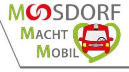 Moosbacher Dorfmobil Logo