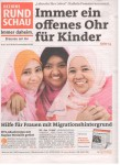 Drehscheibe.Frauen.Integration Nov 2014