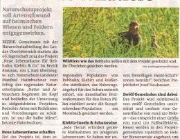 170 Fußballfelder für bedrohte Wildtiere