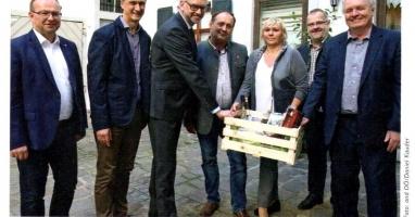 Kirchturmdenken gehört der Vergangenheit an. Erfolgreiche Tourismusfusion im Bezirk Braunau