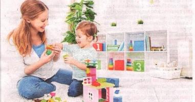 Kinderbetreuung: Mehr Angebote geschaffen