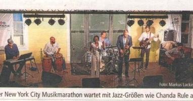 Klassik, Folk, Jazz und Big-Band-Sound der 30er Jahre
