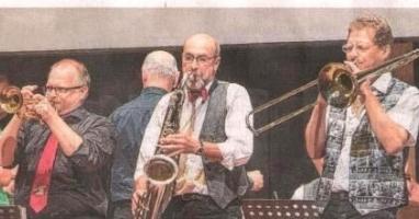Sternstunden des jungen Jazz
