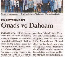 Guads vo Dahoam