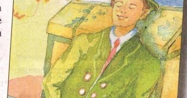Kinderbuch um den Riesen von Lengau lehrt Aufgeschlossenheit