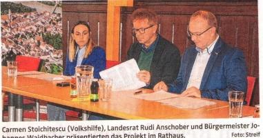 Braunau geht in Sachen Integration neue Wege