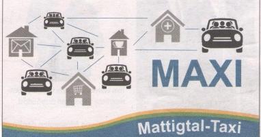 """""""Mattigtal-Taxi"""" - neue Gutscheine können abgeholt werden"""
