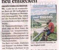 Oberösterreich neu entdecken