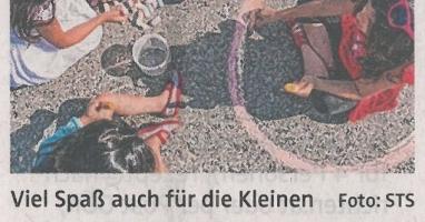 """Der Braunauer """"Ort des Respekts"""""""