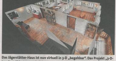 Virtuell in St. Radegund