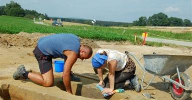 Vortrag: Archäologie im Bezirk Braunau