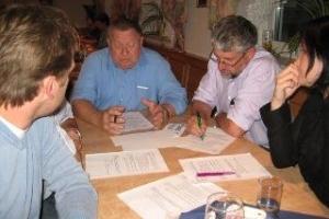 Zukunft braucht Beteiligung - AGENDA 21 Seelentium startet die Konzeptentwicklung