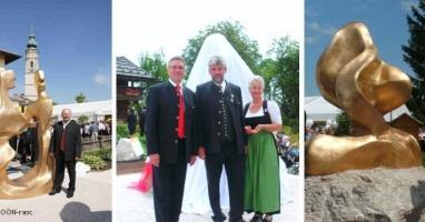 Eröffnung FX-Gruber Friedensweg