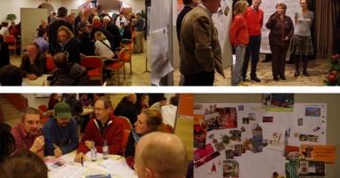 Zukunftskonferenz Braunau21