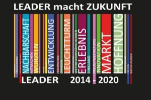 LEADER macht ZUKUNFT