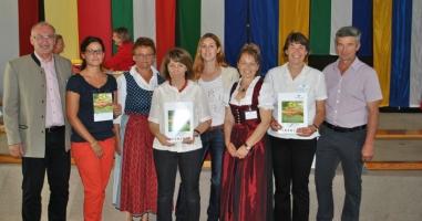 SEELENTIUM Sozial: Gesundheits- und Familientag in Riedersbach