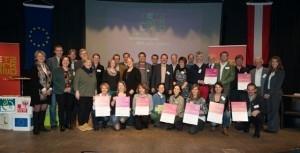 Leader Innovationspreis 2013