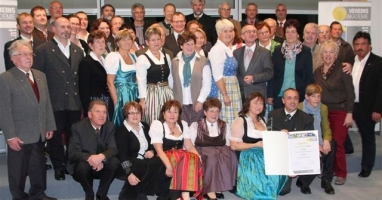 OÖ Vereinspreis 2013