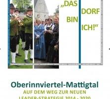 """Infofolder """"Das Dorf bin ich!"""""""