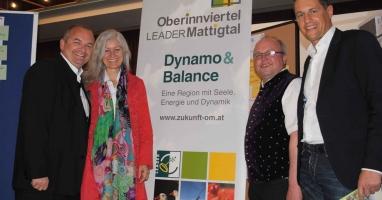 LEADER - Zukunftskonferenz