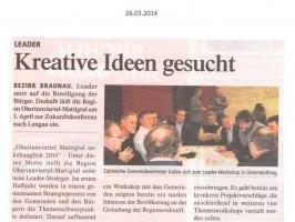 TIPS Braunau vom 26. März 2014