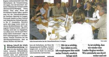 Braunauer Warte vom 10. April 2014