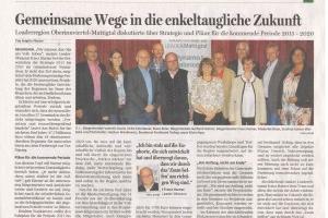 Braunauer Rundschau vom 12. Juni 2014