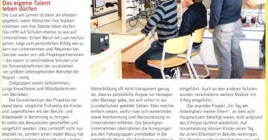 ÖAR Impulse News 12/2014