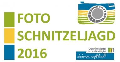 LEADER Foto-Schnitzeljagd 2016