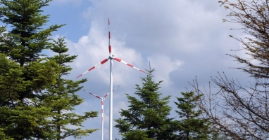 Projektstudie Lehrpfad erneuerbare Energien in Munderfing