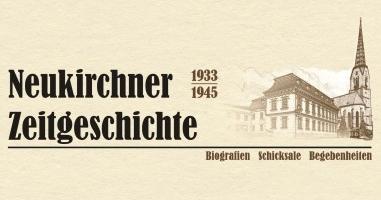 Neukirchner Zeitgeschichte