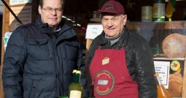 Kleinprojekt: Gesunde Gemeinde Mauerkirchen