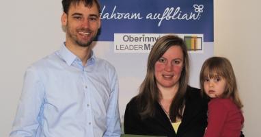 Elfriede Stöger aus Pischelsdorf gewinnt Gemeindechronik