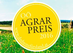 OÖ. Agrarpreis 2016
