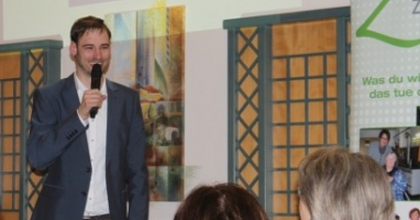 9-Jahres-Feier der ZEITBANK in Lengau