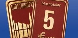 Maria Trauner gewinnt Mattigtaler im Wert von € 50,--