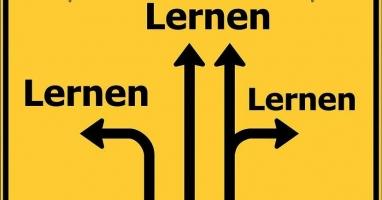 Lebenslanges Lernen: Zwischen Müssen, Wollen und Können!
