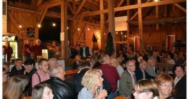 Haschhof - Feiern im Dorf