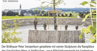 4-Kirchen-Gemeinde soll neuer Tourismusmagnet werde