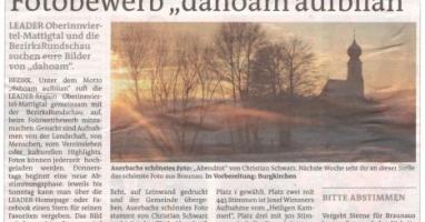 Auerbachs schönstes Foto
