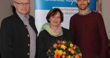 Gabi Schwenn verlässt Projektauswahlsgremium