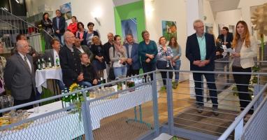 """Vernissage Fotowettbewerb """"dahoam aufblian in der Region Oberinnviertel-Mattigtal"""""""