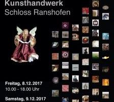 Kunsthandwerk im Schloss Ranshofen