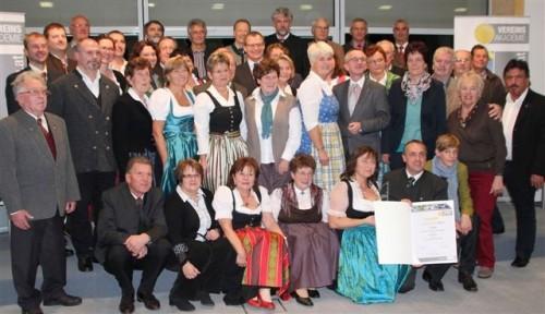 Die Franz Xaver Gruber Gemeinschaft