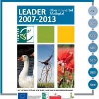 LEADER Projekte 2007-2013