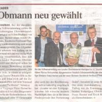 TIPS Obmann neu gewählt 18.11.2015