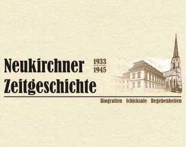 Logo Neukirchner Zeitgeschichte
