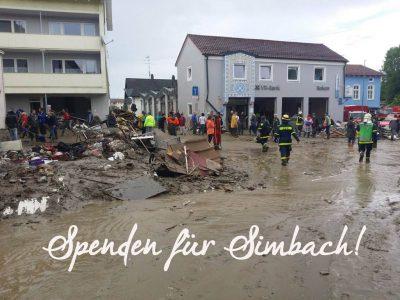 Flut-Simbach-Spenden