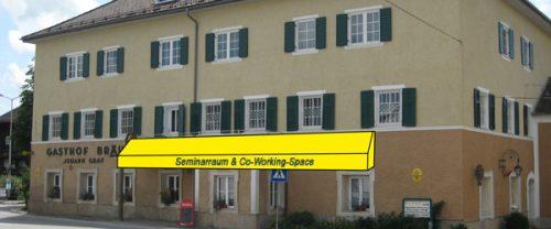Gasthof Bräu Seminar CoWorking